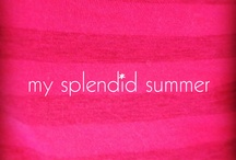 Splendid Summer