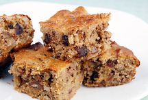 Things to Bake... / Paleo recipes I'd love to try...