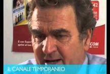 Intervista a Piero De Chiara