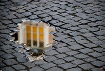 Reflections / by Michael DeFrancesco