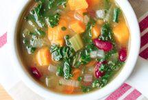 Soups - Detox