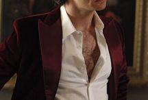 Theo Alexander (Talbot - True Blood)