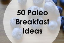 Paleo diet / Everything about the Paleo diet: Facts, tips, ideas and recipes so you can start cooking yourself. #Prozis #Paleo #Diet #Nutrition