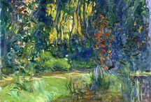 Claude Monet Arts
