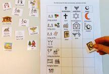 Tema: religion