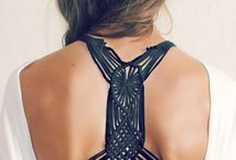 Create :: To Wear / by Nicola Gavins