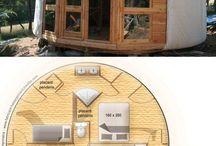Мобильное жилье