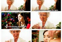 Doctor Who scenes/quotes