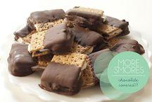 pre k, snack day ideas!  / by Brittney Gideon