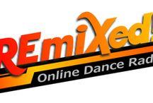 REmiXed! Online Dance Radio / Online Dance Radio Station from Chicago, IL via Live365