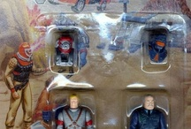 M.A.S.K. Toys and Action Figures