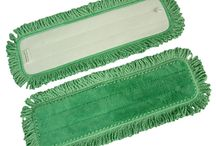 Microfiber Mops / Microfiber mops for cleaning hardwood, tile, and every type of hard floor.