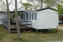 Decorating a Mobile Home