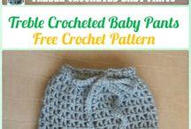 pantaloncito crochet