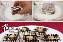 pratik tatlılar