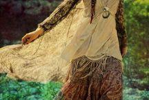 Simply Gypsy/Boho / by Brianna Holmes