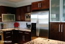 AmeriCabinets - Kitchen & Bath Cabinets / Kitchen & Bathroom Cabinets distribution source. 954.589.1976 Call us for a quote Sales@AmeriCabinets.com