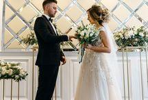 Wedding in Grand Hotel Звезда