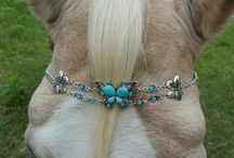 Jewelry for horses✨