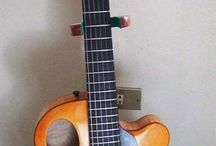 Small Jazz Archtop Guitars / Must have lower bout of 16 inches or less.