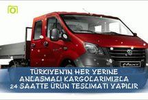 GAZİANTEP GAZELLE YEDEK PARÇA 0534 549 00 39
