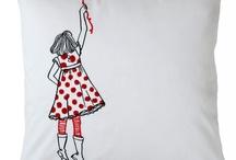 embrodery / by Adriana Ruiz Velasco