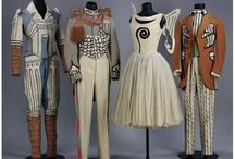 Art Costume