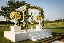 Seasons of Love: Summer / Inspiration for all weddings at Four Seasons Resort and Club Dallas at Las Colinas. For more information, visit www.fourseasons.com/dallas/weddings/