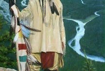 Natives  America