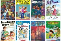 Books for Kids  / Make reading for and to kids super fun and interesting with these great books for children of all ages, especially preschoolers and kindergarteners.