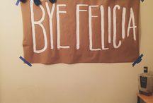 Kelly's farewell