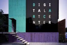 digital facadeskiltning
