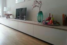 Tv unit/ sideboard