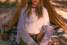 fashion | camp vintage