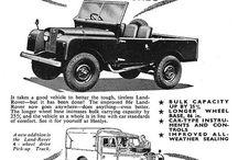 land rover 54