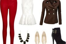 Polyvore Creations