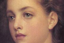 Портреты в живописи