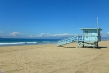 Manhattan, Hermosa Redondo Beach / Photos of why I love living and selling homes in the South Bay....it doesn't get much better than this.