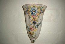 Illona Ceramics - Danish Ceramics - Illona Keramik - Dansk Keramik
