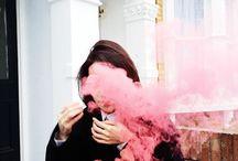 INSPIRE: smoke