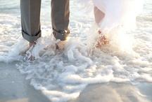 Vanesa's beach wedding / by Kendra