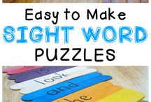 Home learning activities