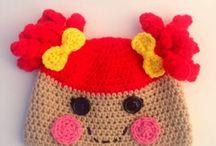 Crochet / by Deb Knight