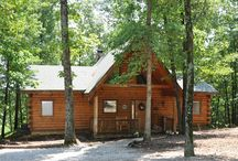 Moose Preserve / Wonderful 2/2 cabin in Branson Mo. Everything you need to get away from it all is provided!