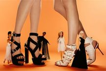 Barbie and luxury footwear