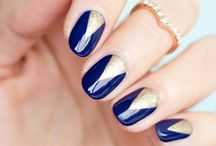 Inspi'nail art