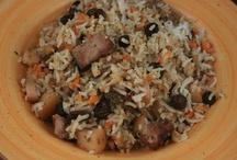 Crock Pot Recipes / by Sable Alexander