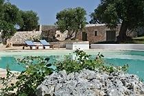 Vakantiehuis Puglia