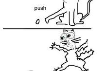 Bahahaha!!! / by Michelle Conroy
