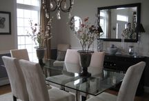 interior design-dining room